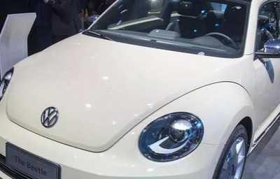 为什么大众要停产甲壳虫汽车 甲克虫汽车