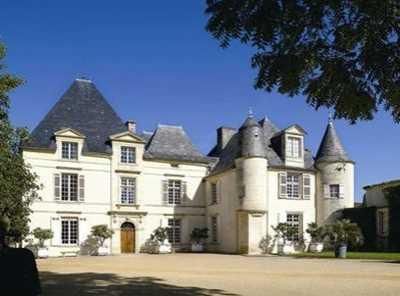 法国红酒品牌排行中哪个牌子好 法国葡萄酒品牌排名