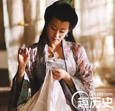 曹丕是曹操哪个老婆生的 曹丕的生母