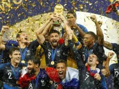 德意力压阿根廷居二三位 德国和阿根廷历史战绩