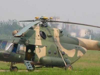 17-V5直升机性能分析介绍 17v5