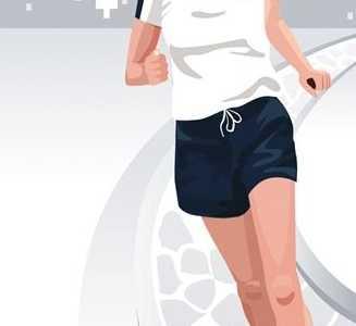 初中女子800米跑步技巧 女子800米长跑技巧