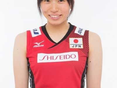 日本公布备战新奥运女排名单 新锅理沙