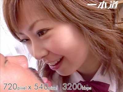 2006年03月10日发布 萩原沙耶香(萩原さやか)番号1pondo-031006 842封面