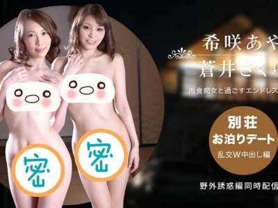 2014年09月23日发布 希咲彩(希咲あや)1pondo系列番号1pondo-092314 889封面